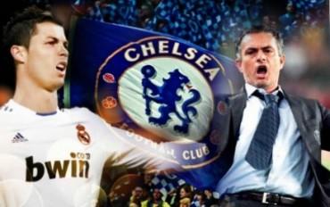 Real Madrid y Chelsea, favoritos para avanzar a la final de Champions