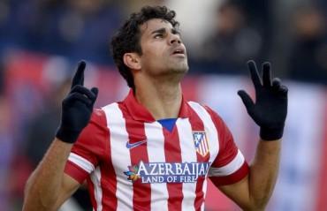 Diego Costa ha ido hasta Serbia para ver a la 'doctora milagro'