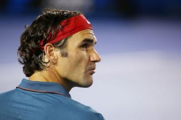 Federer, que ya ha sido padre de mellizos, no jugará en Madrid