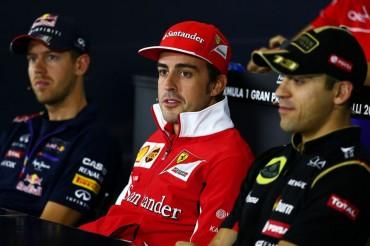 """Alonso: """"Pensar en el podio aquí no es un objetivo real"""""""
