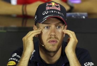 """Vettel: """"Quiero ganar, pero siendo realistas ahora es difícil"""""""
