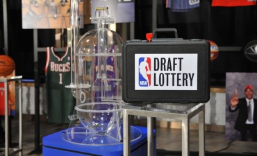 Así funciona la lotería del draft