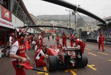 Ferrari dispone de un plan para volver a ganar en el Mundial