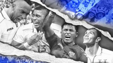 Importante ascenso de Honduras en Ranking FIFA