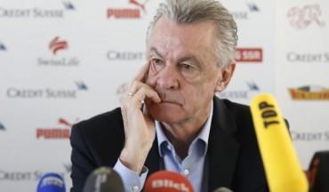 Suiza, rival de Honduras en Mundial de Brasil da lista de convocados