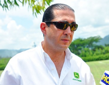 """Pedro Átala: """"Mi ciclo como presidente ha llegado a su fin"""""""