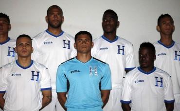 Luis Fernando Suárez reveló la lista mundialista de Honduras