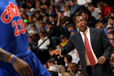 Cleveland: destituye a Brown y contrata a David Griffin como GM