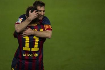 """Neymar: """"Algunos decían que Messi y yo no nos llevaríamos bien…"""""""