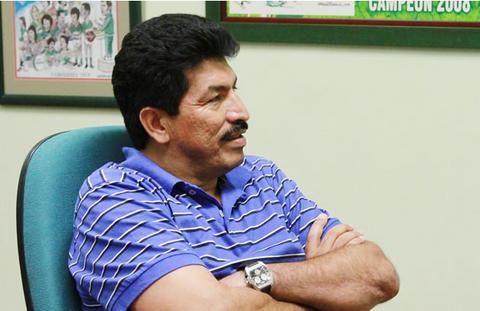 Carlos Martínez es el nuevo entrenador del Real Sociedad
