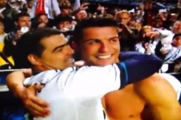 """Cristiano Ronaldo, a su hermano: """"Si ganamos, dejas el alcohol"""""""