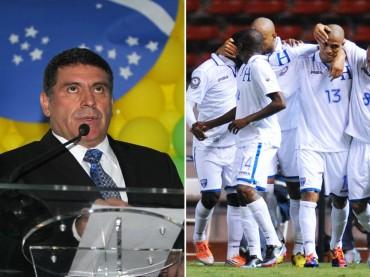 """Luis Suárez: """"El compromiso de mis jugadores es con el pueblo hondureño"""""""