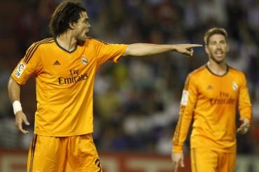 Pepe sufre una lesión y puede perderse la final de la Champions