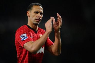 """Ferdinand lo confirma: """"No seguiré en el Manchester United"""""""