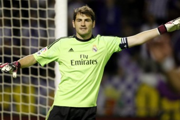 Iker Casillas se plantea dejar el Real Madrid