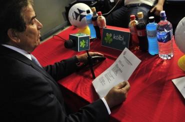 Costa Rica anuncia sus convocados para enfrentar el Mundial