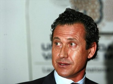 Jorge Valdano será el motivador de Honduras para Brasil 2014