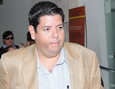 "Julio Gutiérrez: ""Pedro Átala sigue siendo el presidente de Motagua"""