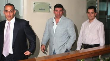 """Javier Átala: """"Después del Mundial vamos a sentarnos con Suárez"""""""