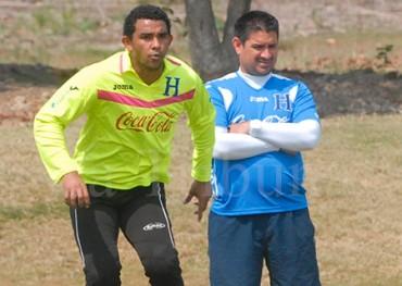 """José Mendoza: """"Doy mi vida por Honduras"""""""