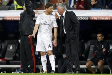 La UEFA sanciona con un partido a Ancelotti, Mourinho y Guardiola