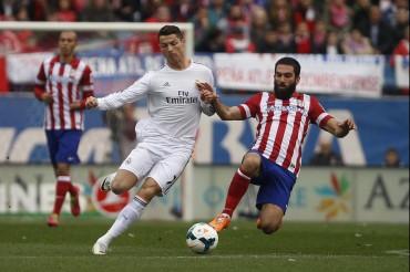 La Champions, una mina de oro para Real Madrid y Atlético