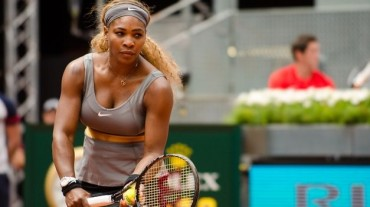 Serena Williams se reafirma como nº1 tras ganar en Roma