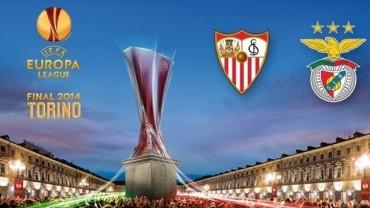 Sevilla intentará añadir la tercera Europa League a su palmarés