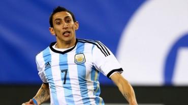 """Di María :""""Si Argentina no gana Mundial es fracaso"""""""