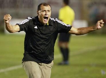 """Wilmer Cruz: """"Final de ascenso será entre los mejores equipos de la liga"""""""