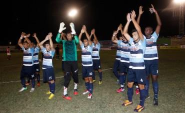 Honduras Progreso nuevo ascendido a primera divicion