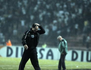 """Héctor Vargas: """"Califico el resultado como positivo"""""""