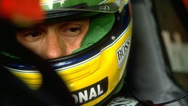 Veinte momentos Senna a través de su historia en la F-1