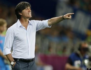 Alemania saca de su lista mundialista a cuatro jugadores