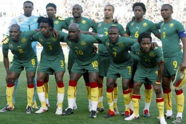 Camerún da a conocer lista de 28 preconvocados para Brasil 2014