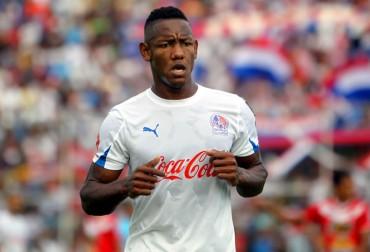 Rommel Quioto podría jugar en el Manchester City