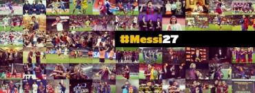 El deseo de cumpleaños de Messi: ganar el Mundial