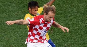 Neymar bendice el fichaje de Rakitic