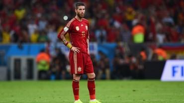 """Ramos: """"No es un fin de ciclo"""""""