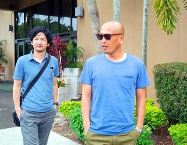 Kazutaka Kojima quiere llevar jugadores de Honduras a Japón
