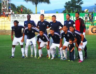 El Honduras Progreso inicia hoy su preparación