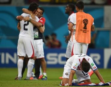 """Chelato Ucles: """"Lo que está haciendo Costa Rica es bueno para el área"""""""