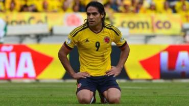 Duro golpe para Colombia. ¡Falcao no va al Mundial!