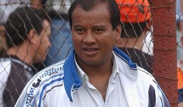 """Leonel Machado: """"Las autoridades están en deuda con la afición"""""""