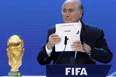 Documentos prueban sobornos millonarios para comprar el Mundial de Qatar