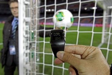 La FIFA presenta la tecnología en línea de gol para el Mundial