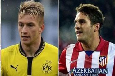 Reus y Koke, los dos cracks que le faltan al Barça