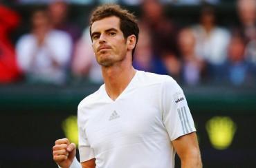 Murray corta el vuelo a Bautista en la central de Wimbledon