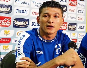 """Edder Delgado: """"Es una gran responsabilidad estar en la Selección"""""""