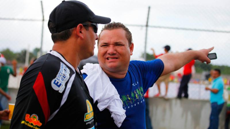 """Ricardo Elencoff: """"Ya tenemos nuestro entrenador"""""""